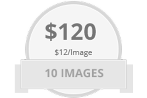10 3D Image Package