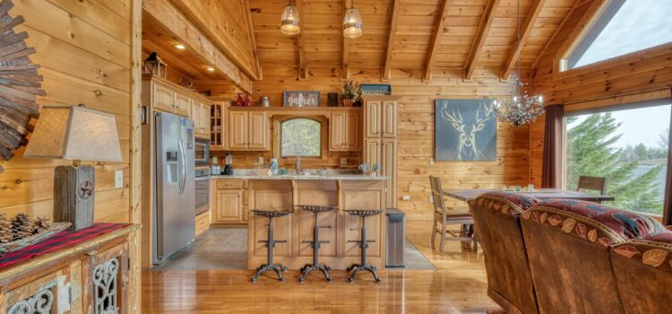 February 2020 Real Estate Photography in East TN