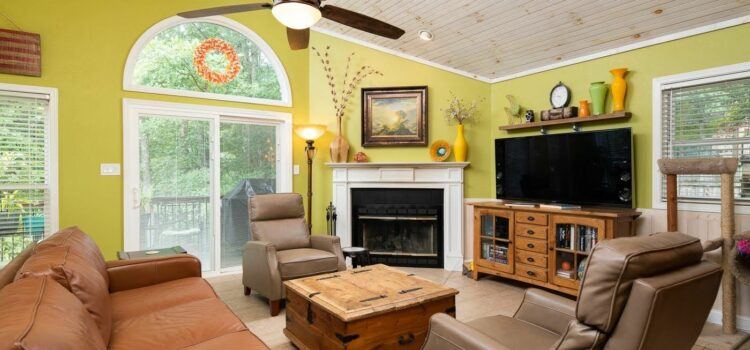 Best Real Estate Photos in Knoxville for August 2019