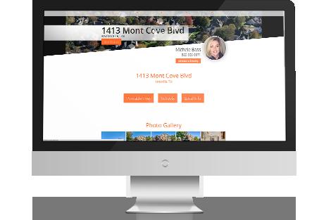 Customize Site Design