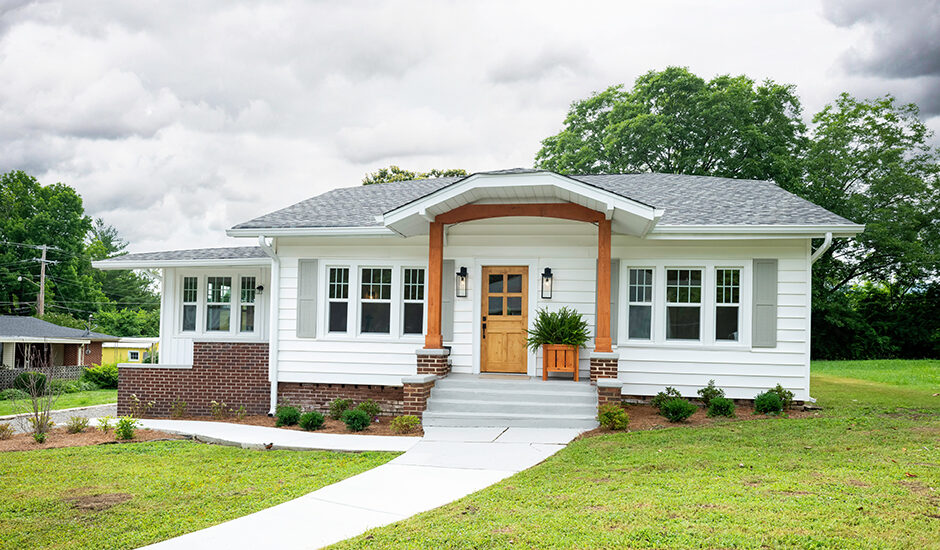 Knoxville Tennessee Real Estate Photography