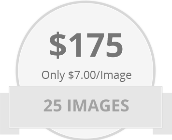 25 Images for only $175