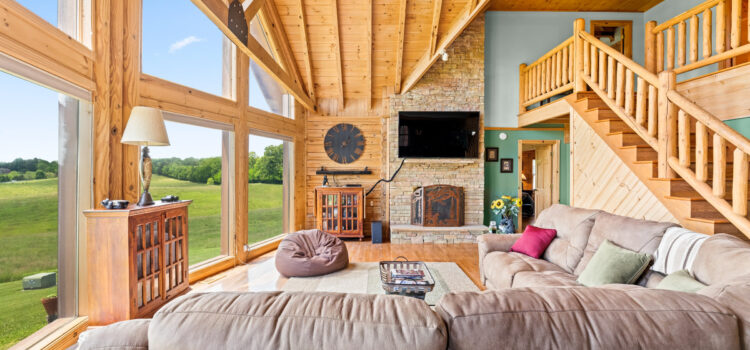 Top 50 Real Estate Photos For May 2021