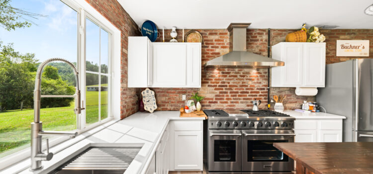 Best Real Estate Photography in Knoxville TN for August 2021
