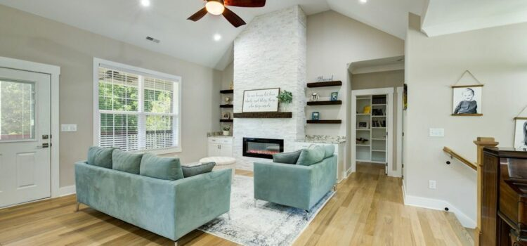 Top Real Estate Photos in Knoxville TN July 2020