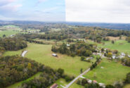 Aerial and Drone Photography in Knoxville Tennessee
