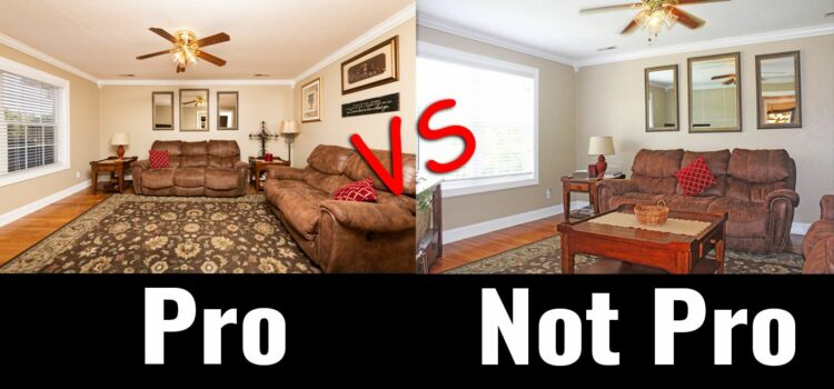 Is Professional Real Estate Photography Worth it?