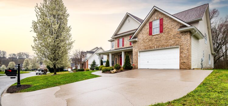 March 2021 Best Real Estate Photography in Knoxville TN